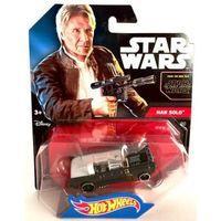 Hot Wheels Star Wars - Han Solo