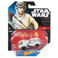 Hot Wheels Star Wars - Rey