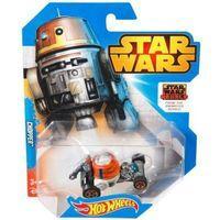Hot Wheels Star Wars - Chopper