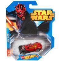Hot Wheels Star Wars - Darth Maul