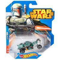 Hot Wheels Star Wars - Boba Fett