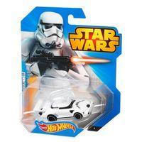 Hot Wheels Star Wars - Storm Trooper