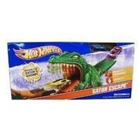 Hot Wheels Gator Escape