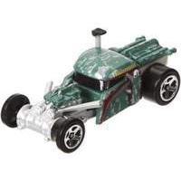 Hot Wheels Star Wars Vehicle Boba Fett