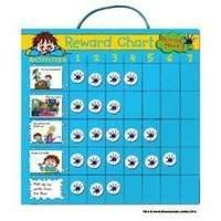 Horrid henry reward chart small