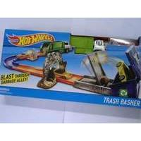 Hotwheels Trash/construction Assorted