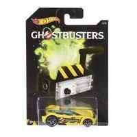 Hot Wheels Ghostbusters - Car - Battle Spec