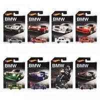 Hotwheels Bmw Anniversary Assorted