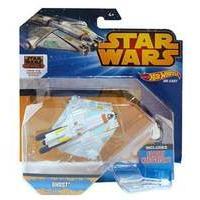 Hot Wheels Star Wars Rebels Starship - Ghost (cgw62)