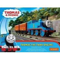 Hornby Thomas The Tank Engine Train Set (Blue)