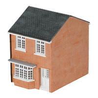 Hornby R9801 Modern Terraced House