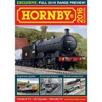 Hornby R8153 Hornby 2016 Hand Book