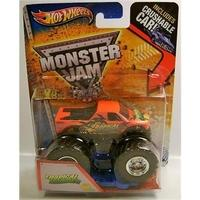 Hot Wheels - Monster Jam Off Road Vehicle