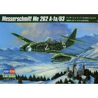 Hobbyboss 1:48 - Me 262 A-1a /u3