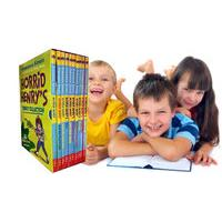 Horrid Henry Cheeky Collection 10-Book Set