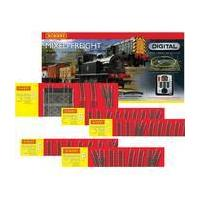 Hornby Train Set and Complete Extension Packs Bundle