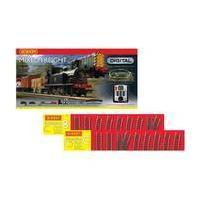 Hornby Train Set Plus B and C Extension Packs Bundle