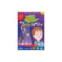 Horrid Henry - My Weird Family