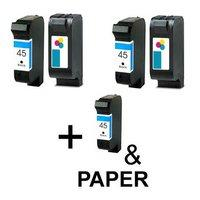 HP OfficeJet 1150Cse Printer Ink Cartridges