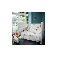 Humphrey Brum Brum Cot Bed Quilt