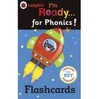 I\'m Ready... for Phonics! Flashcards