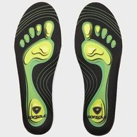 Implus Neutral Arch Insole - Green, Green