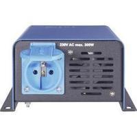 Inverter IVT DSW-2000/24 V FR 2000 W 24 Vdc Remote operation Screw terminals PG socket (FR)