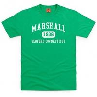 Inspired by Indiana Jones T Shirt - Marshall