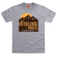 Inspired by The Shining T Shirt - Overlook