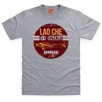 Inspired by Indiana Jones T Shirt - Lao Che