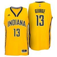 Indiana Pacers Alternate Replica Jersey - Paul George - Mens