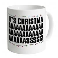 It\'s Christmas! Mug