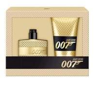 James Bond - 007 Gift Set - 50ml EDT + 150ml Shower Gel