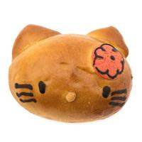 Japan Centre Hello Kitty Character Chocolate Cream Bread