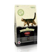James Wellbeloved Dry Cat Food Economy Packs - Kitten - Fish 2 x 1.5kg