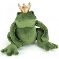 Jellycat Frederick The Frog Prince Toy