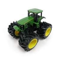John Deere Monster Treads Tractor