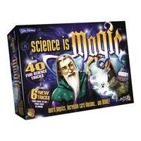 John Adams Science is Magic - Damaged