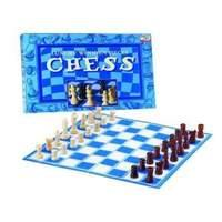 John Adams Chess