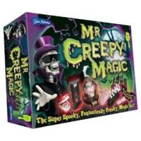 John Adams Ideal - Mr Creepy Magic