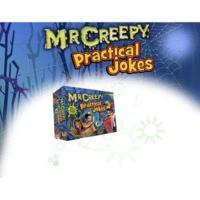 John Adams Ideal - Mr Creepy Practical Jokes