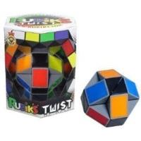 John Adams Rubik\'s Twist Colors