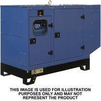 John Deere John Deere JD80ESC 80kVA Water Cooled Generator (Canopied)