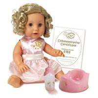 John Adams Golden Princess Anniversary Doll