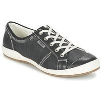 Josef Seibel CASPIAN women\'s Shoes (Trainers) in black