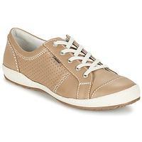 Josef Seibel CASPIAN women\'s Shoes (Trainers) in brown