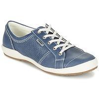 Josef Seibel CASPIAN women\'s Shoes (Trainers) in blue