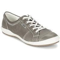 Josef Seibel CASPIAN women\'s Shoes (Trainers) in grey