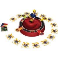 Jumbo Fireman Sam Tumble and Spin Rescue Game