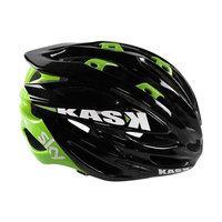 Kask Vertigo Light Team Sky Rainforest